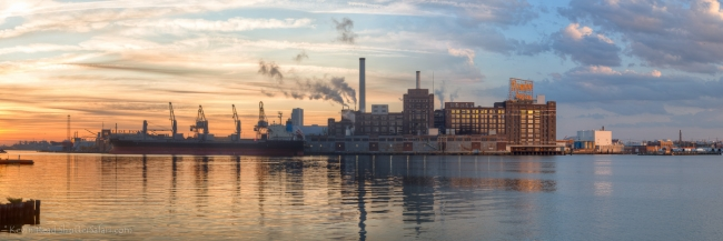 Domino Sugar Factory 10