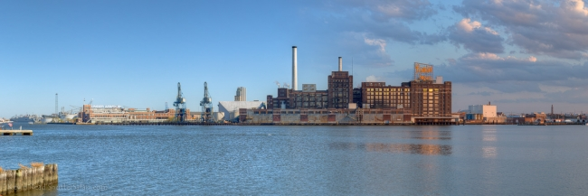Domino Sugar Factory 12