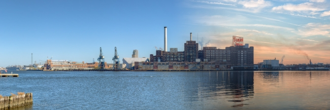 Domino Sugar Factory 15