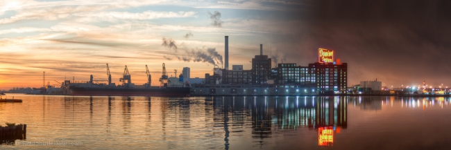 Domino Sugar Factory 03