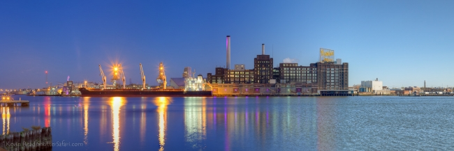Domino Sugar Factory 05