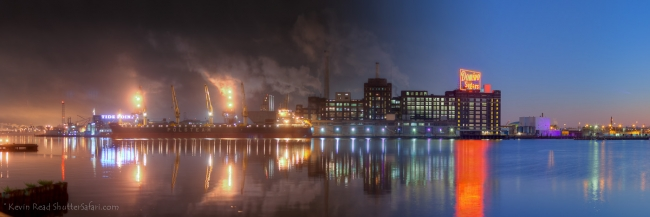 Domino Sugar Factory 06